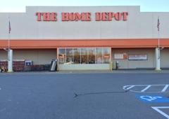 The Home Depot - Christiansburg, VA
