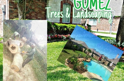 Gomez Trees & Landscaping. #GomezTrees&Landscaping