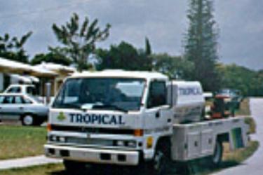 Tropical Home And Garden Pest Control