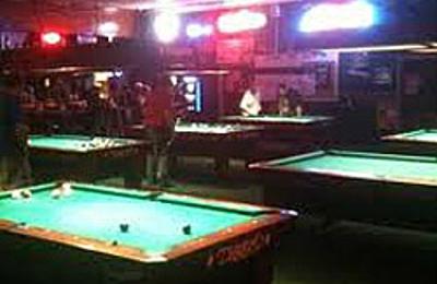 Billiard Club Of Louisville   Louisville, KY