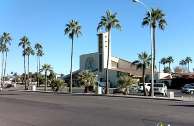 Our Lady Of Perpetual Help - Scottsdale, AZ