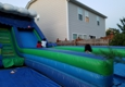 A party rental RentMeUSA - Charlotte, NC. Big Giant Water Slide