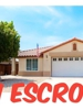 Went into escrow in just 10 days