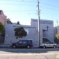 Saint Paul Tabernacle Baptist Church - San Francisco, CA