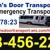 Heavens Door Transportation