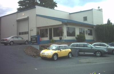 Towne & Country Motors - Woodinville, WA