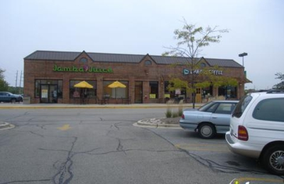 Jamba Juice - Wheaton, IL