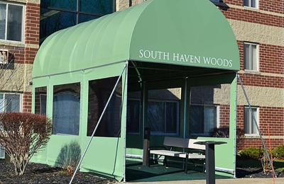 American Awning And Canvas 12117 Berea Rd Cleveland Oh 44111 Yp Com