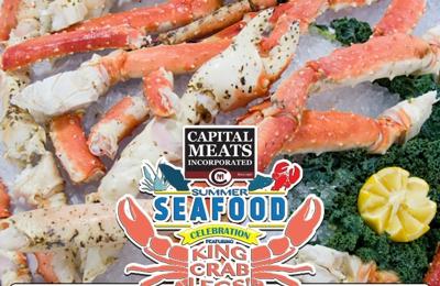 Capital Meats Inc - Fredericksburg, VA