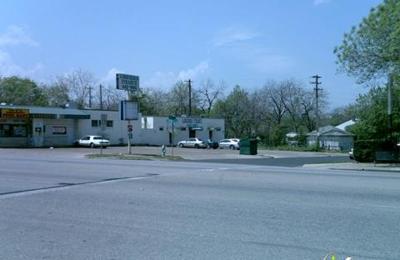 T G & R Discount - Austin, TX
