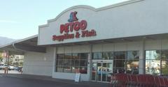 Petco - San Gabriel, CA. Outside