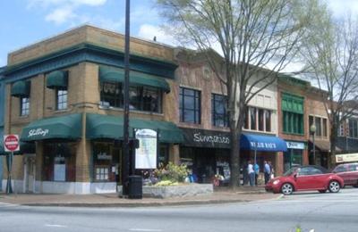 Willie Rae's - Marietta, GA