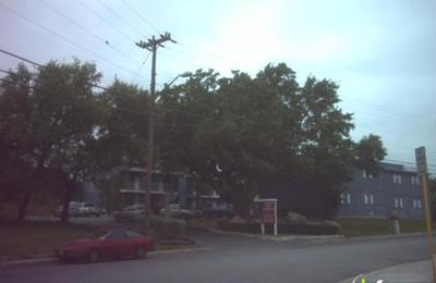 Campus Side Apartments 14500 Roadrunner Way, San Antonio, TX 78249 ...