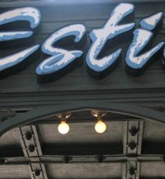 Estia Restaurant - Philadelphia, PA