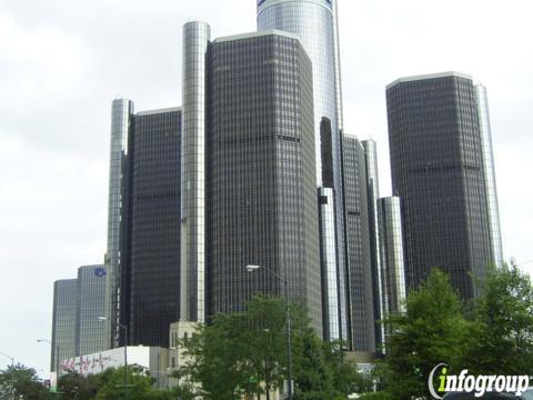 Ally Financial Inc 500 Woodward Ave Detroit Mi 48226