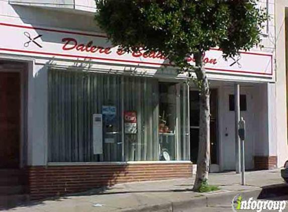 Cheese Boutique - San Francisco, CA