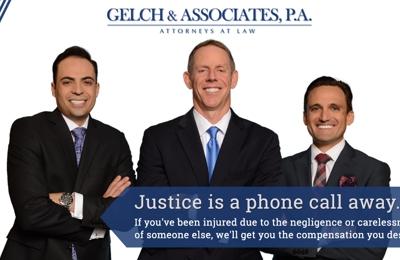 Gelch & Associates, P.A. - Plantation, FL