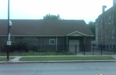 Crawford Congregation-Jehovahs - Chicago, IL