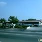 Greyhound Bus Lines - Claremont, CA
