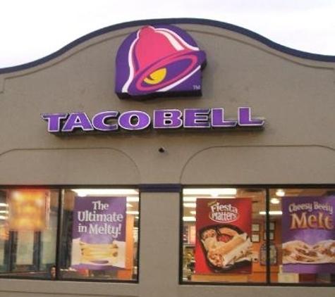 Taco Bell - East Alton, IL
