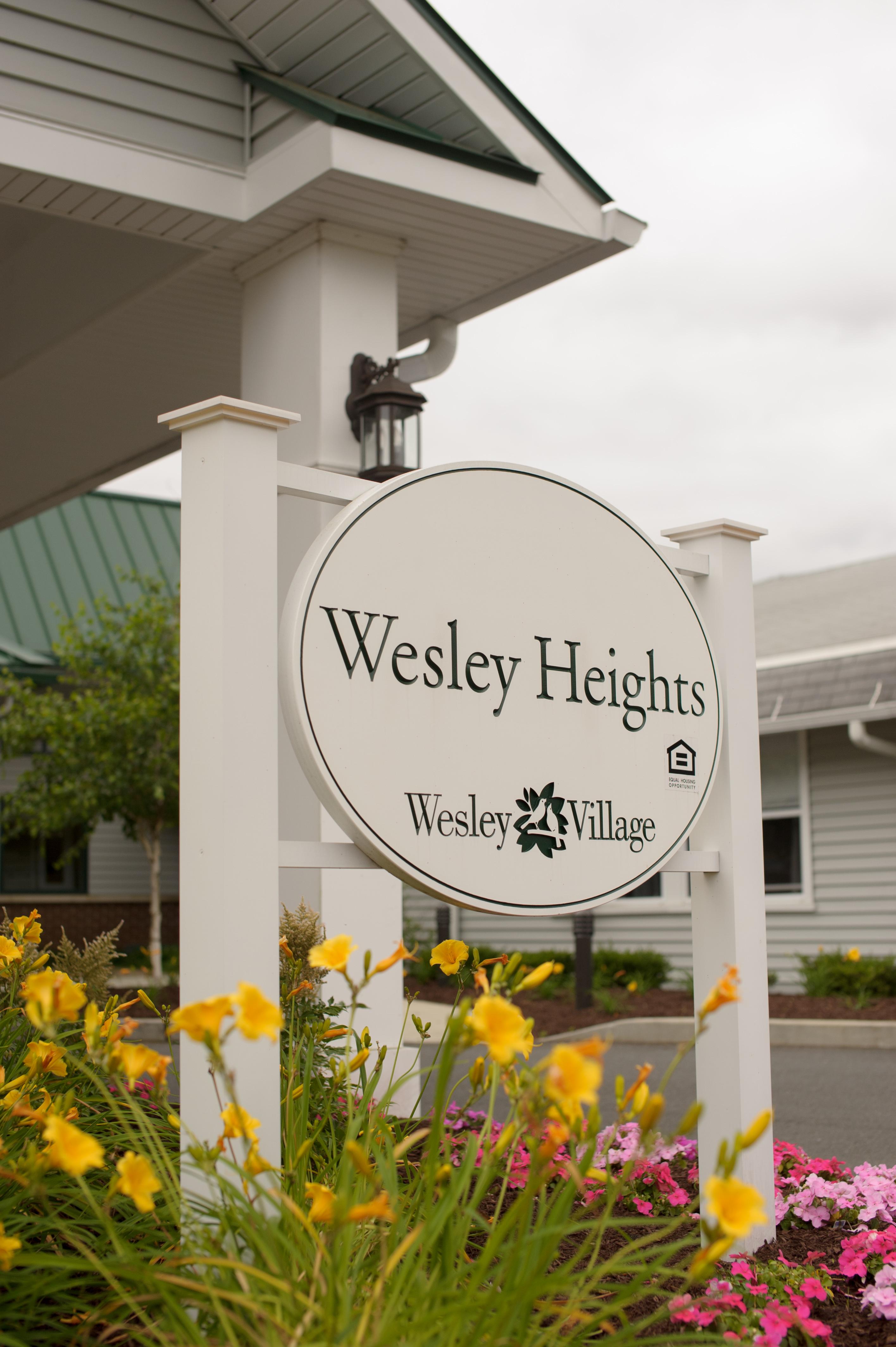 Wesley Village 580 Long Hill Ave, Shelton, CT 06484 - YP.com