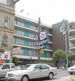 Royal Pacific Motor Inn - San Francisco, CA