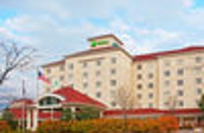 Holiday Inn Chicago-Tinley Park-Conv Ctr - Tinley Park, IL