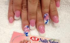 A&T Nail Salon