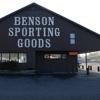 Benson Sporting Goods