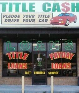 Oregon payday loan rates photo 3