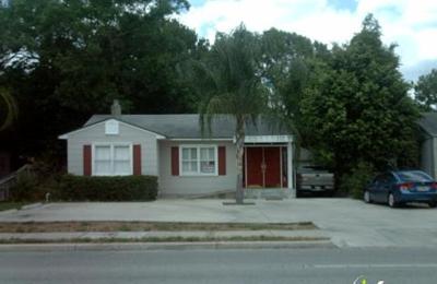 W Dale Gabbard Law Office - Tampa, FL