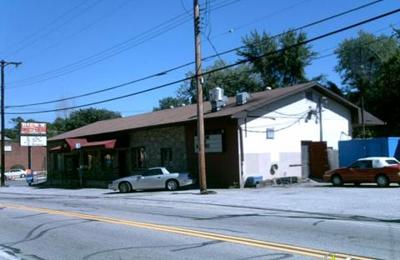 Dicks Famous Halfway Inn - Rosedale, MD