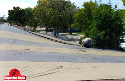 Superior Care Termite - Bellflower, CA