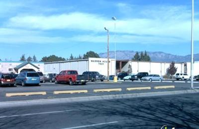 Warren House - Albuquerque, NM