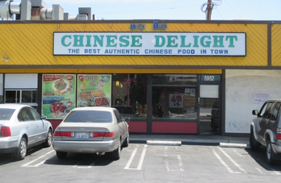 Chinese Delight - North Hollywood, CA