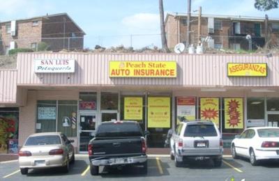Peachstate Auto Insurance - Marietta, GA