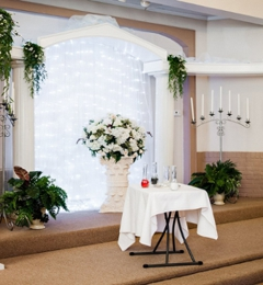 Ringgold wedding chapel on facebook