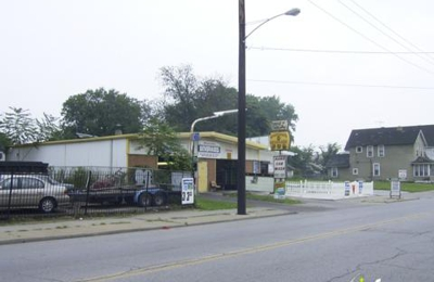 3612 Clark Ave Inc - Cleveland, OH