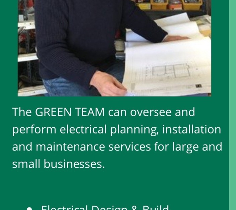 Green Electrical Enterprises