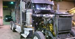 Indy Roadside assistance llc. - Middletown, IN. Motor job!