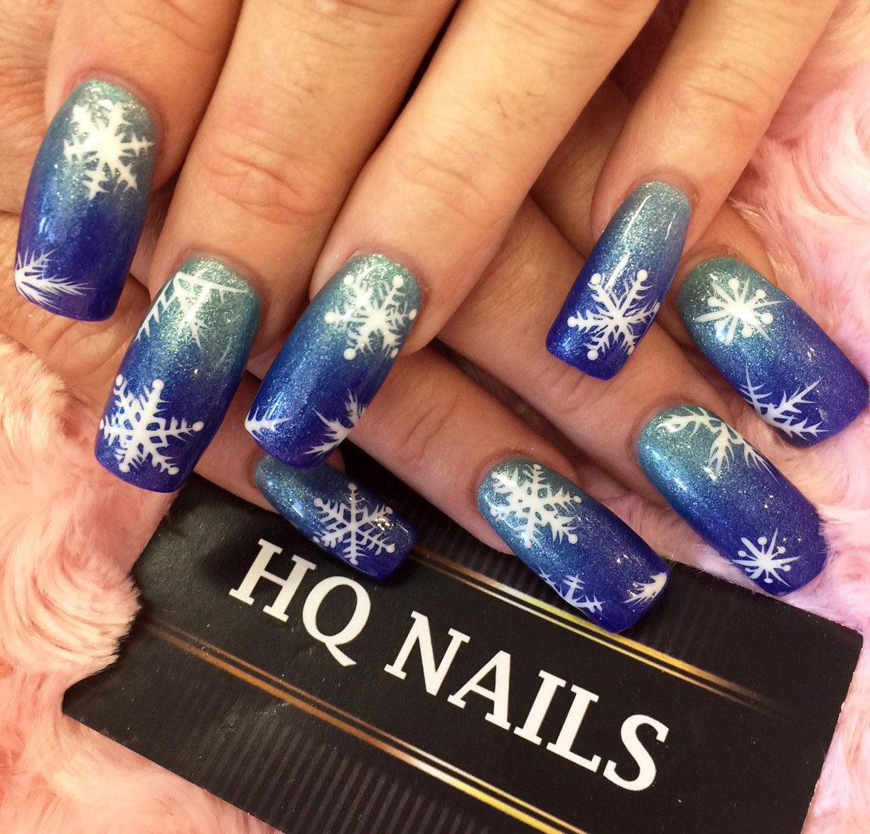 HQ Nails 350 US-46, Rockaway, NJ 07866 - YP.com