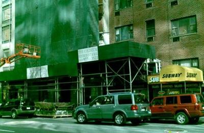 The Coliseum Bar & Restaurant - New York, NY