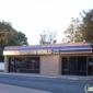 Cedars Mediterranean Grill - Dallas, TX