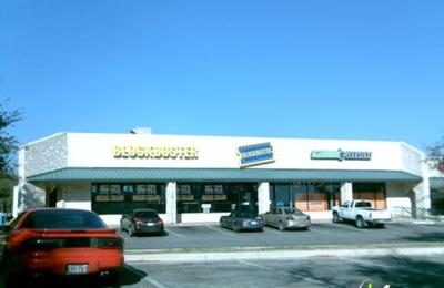 Blockbuster - San Antonio, TX