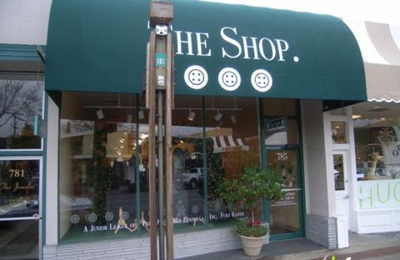 Shop Junior League-Palo Alto - Menlo Park, CA