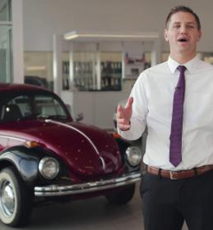 Murdock Volkswagen of Logan - Logan, UT