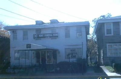 Hunt Funeral Home - Washington, DC