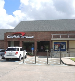 Capital One Bank - Destrehan, LA