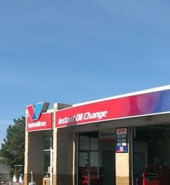 Valvoline Instant Oil Change - Albuquerque, NM