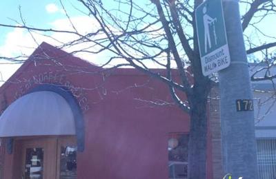 Bentley's House of Coffee & Tea - Tucson, AZ